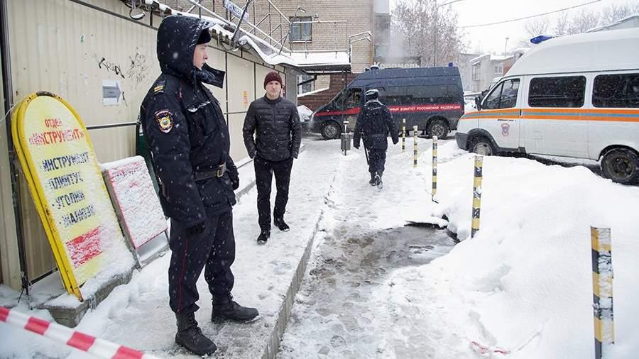 Безвыходная история: что стало причиной трагедии в мини-отеле в Перми