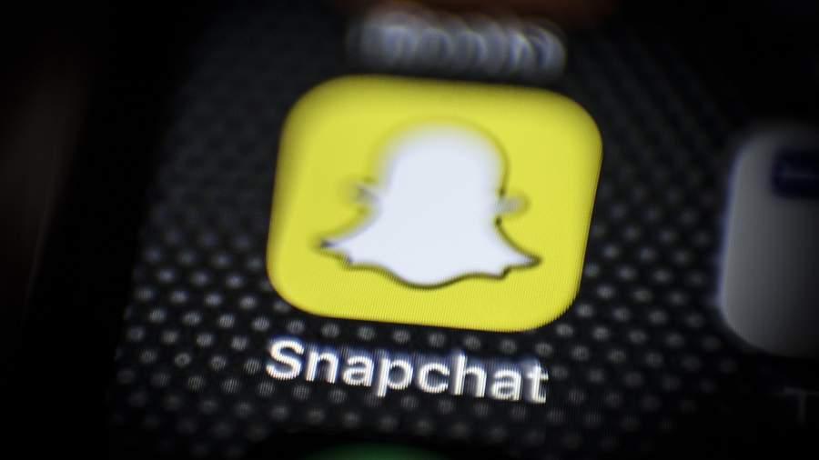 Snapchat — приложение по обмену фото и видео