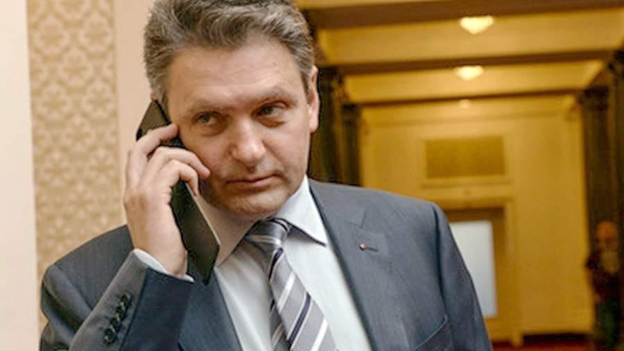 Председательдвижения «Русофилы» НиколайМалинов
