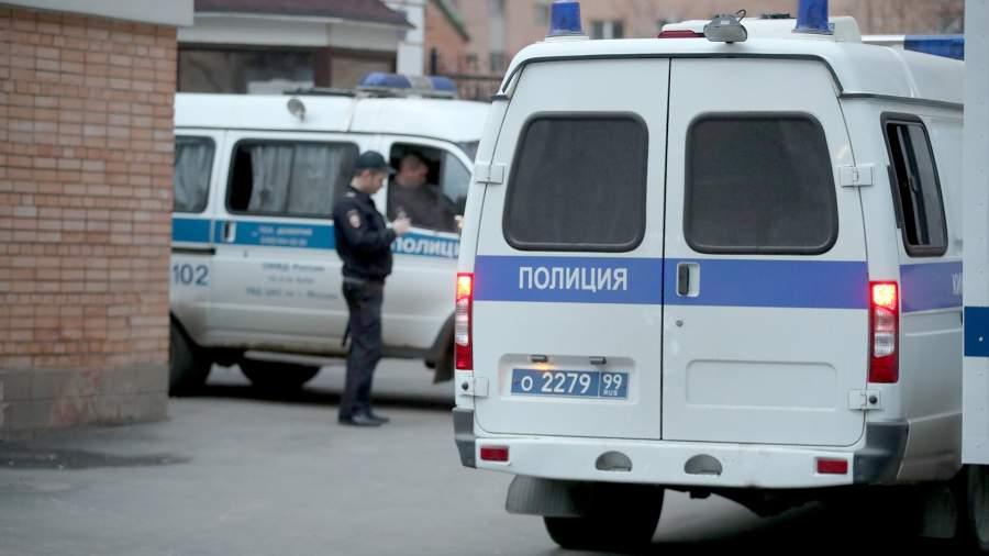 полиция автомобили