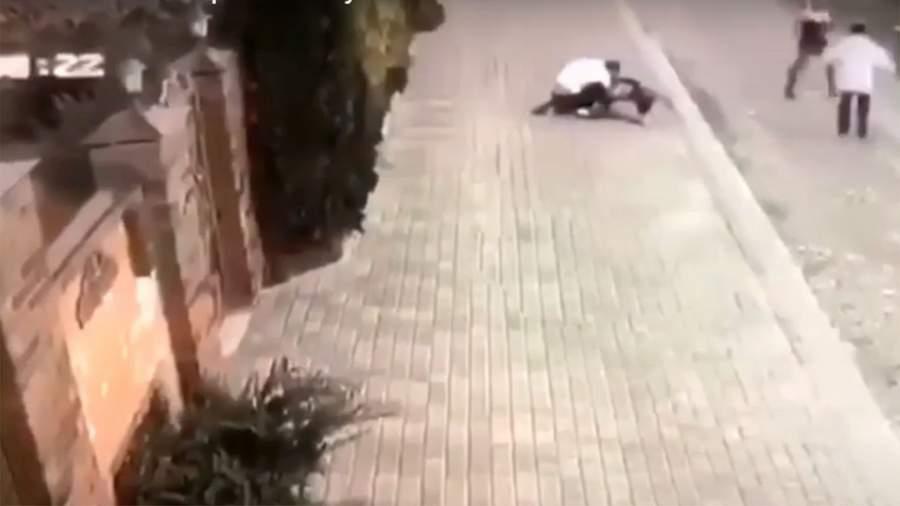 Как кубанские присяжные оправдали двойное убийство на черноморском курорте.