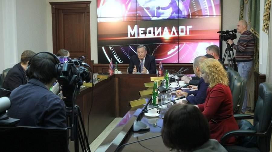 Фото: пресс-служба губернатора Алтайского края