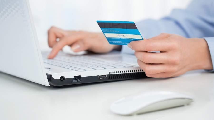 карта онлайн оплата