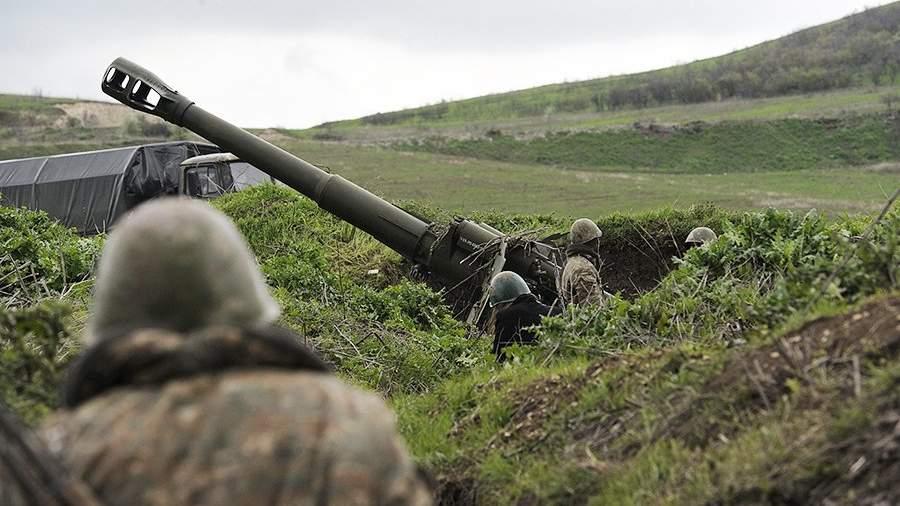 Двухдневная война: почему схлестнулись Армения и Азербайджан ...