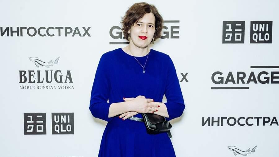 Полина Синева