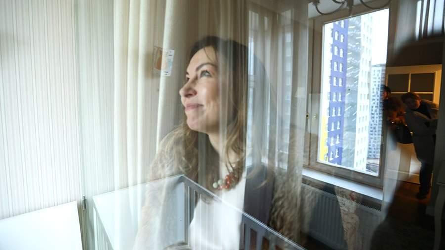 Заснуть спокойно: россияне смогут снизить налог на квартиру на треть