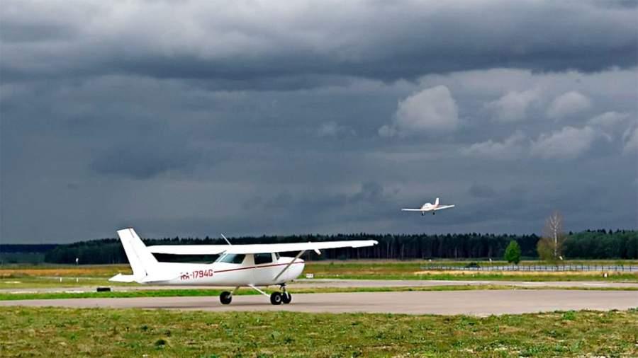 Аэродром Торбеево