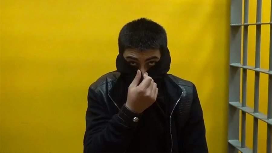 Один из задержанных за кражу рулевых колес с каршеринговых автомобилей в Котельниках и Дзержинске