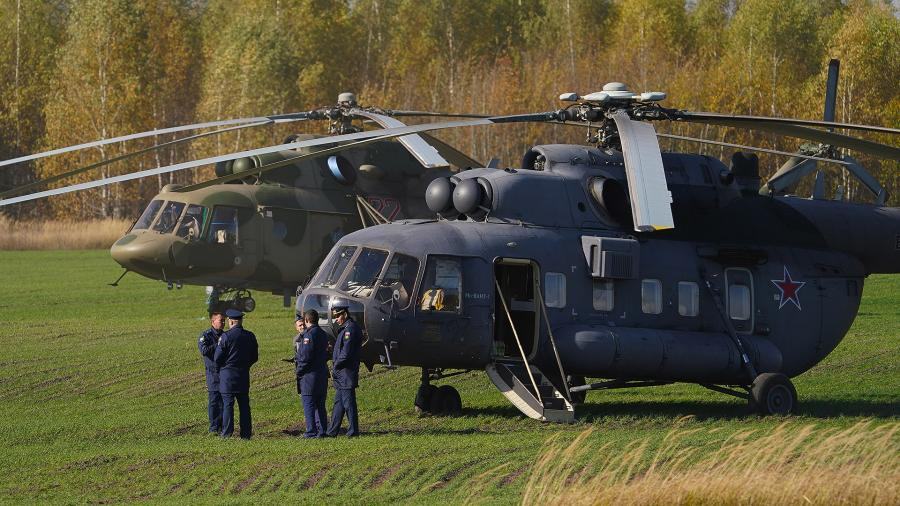 Ministry of Emergency Situations fire Ryazan