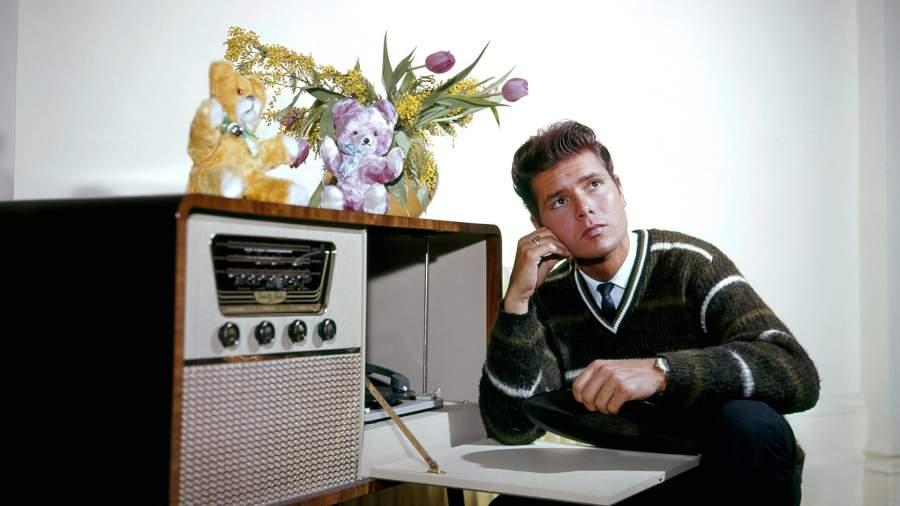 Клифф Ричард 1963 год
