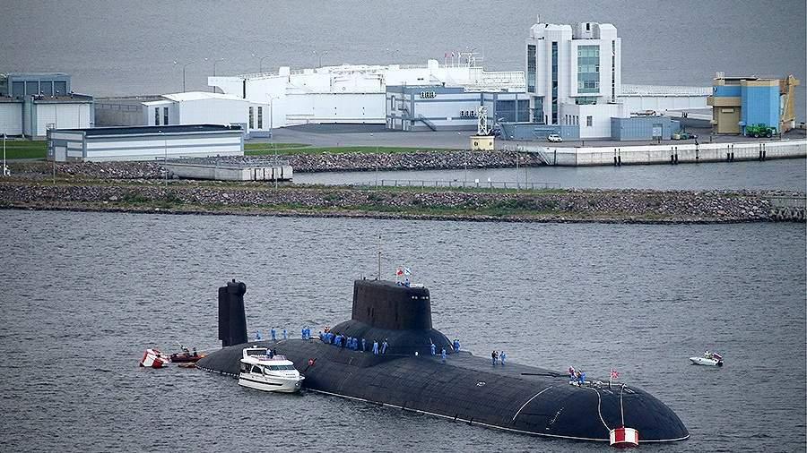 Ленинградская военно-морская база в Кронштадте