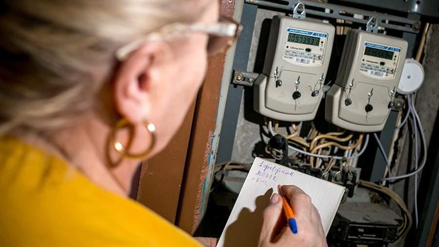 Поставить на счетчик: мошенники предлагают замену приборов учёта электричества