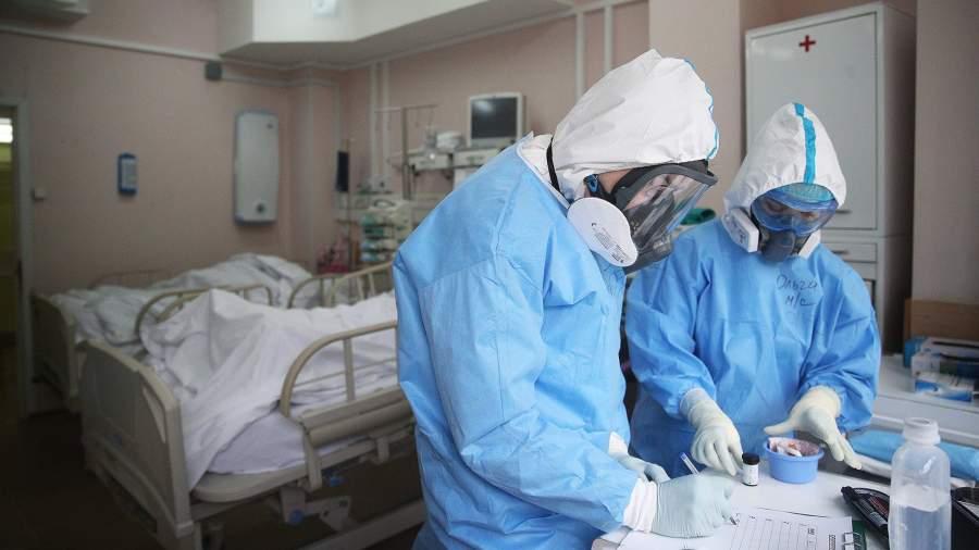 «После пандемии устойчивых к антибиотикам бактерий станет в 3–4 раза больше»