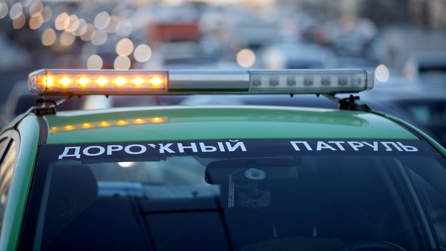 дорожный патруль дтп