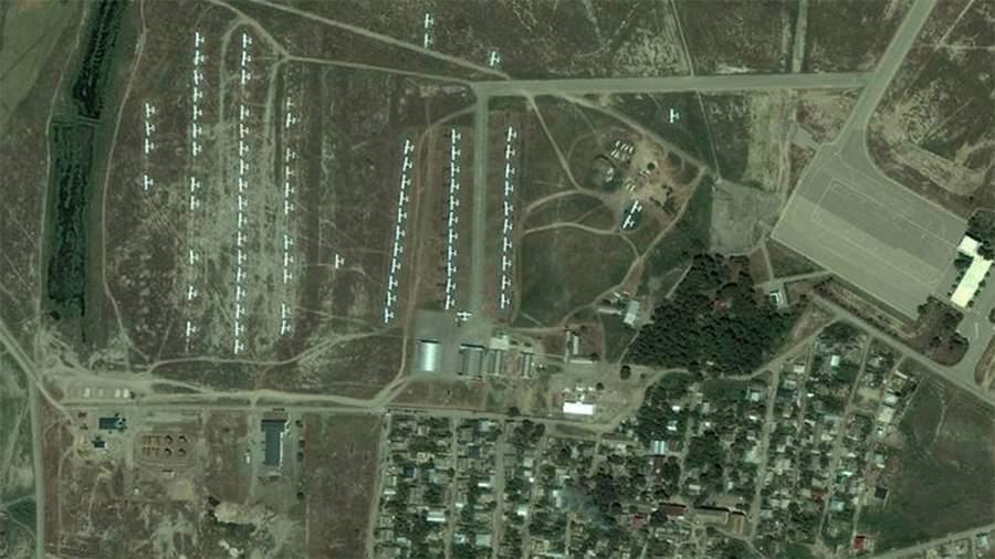 Azerbaijan Air Force
