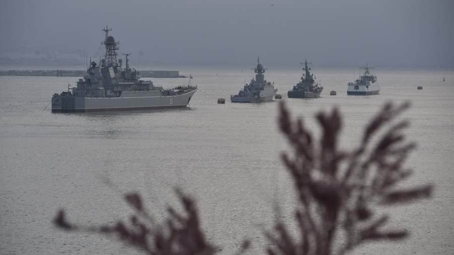 Закрыть волну: как средства радиоэлектронной борьбы изменят силу флота