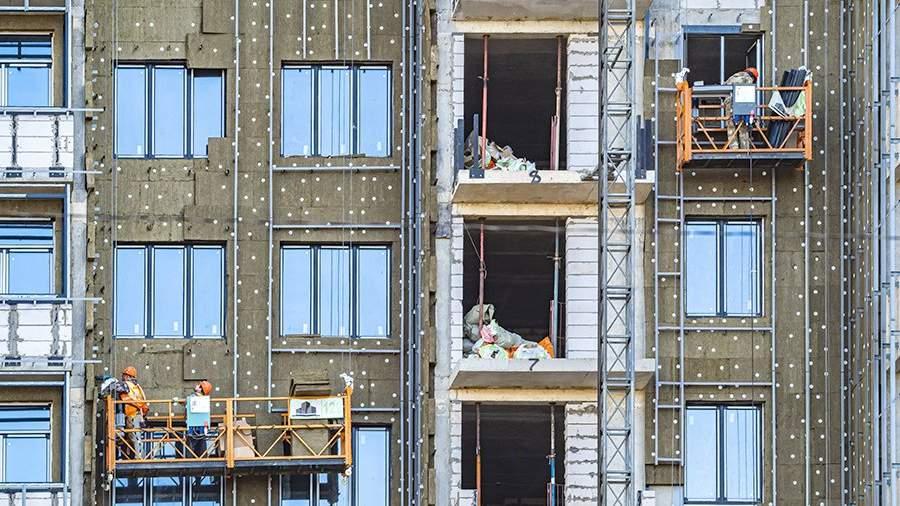 стройка строители материалы