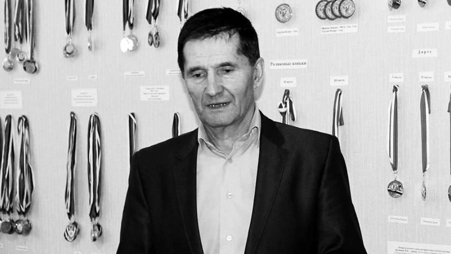 Предыдущий директор Виктор Дружинин руководил детским домом-интернатом около 20 лет. Фото: trud.pnzreg.ru