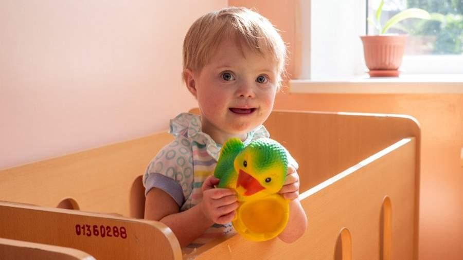 Воспитанник Мокшанского детского дома-интерната. Фото: соцсети