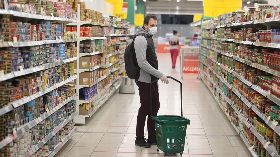 Тайный знак: россияне интересуются «чистыми» продуктами, но не разбираются в них