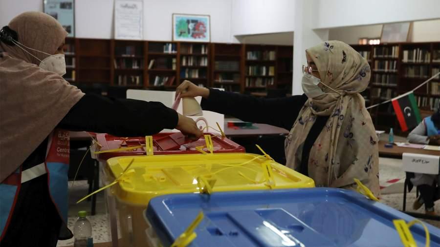 «Ливийцы сделали важный шаг вперед, и это похвально»