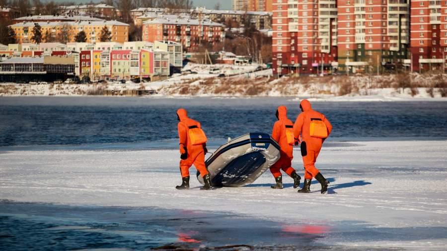 «По тонкому льду»: почему весной реки становятся опасными для людей