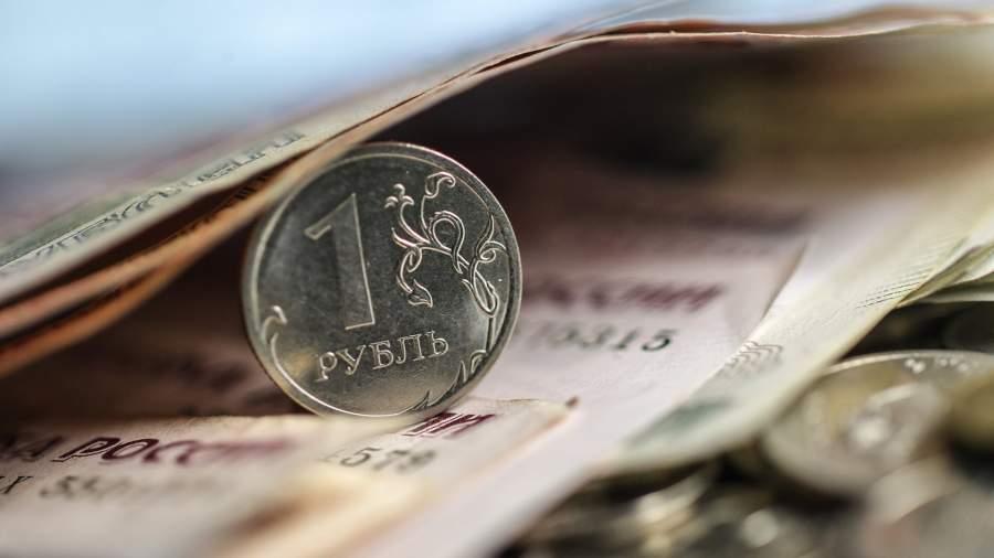 рубли деньги