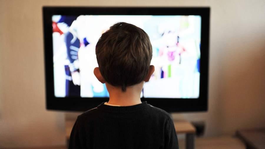 Брось трубку: почему развитие детей замедлилось