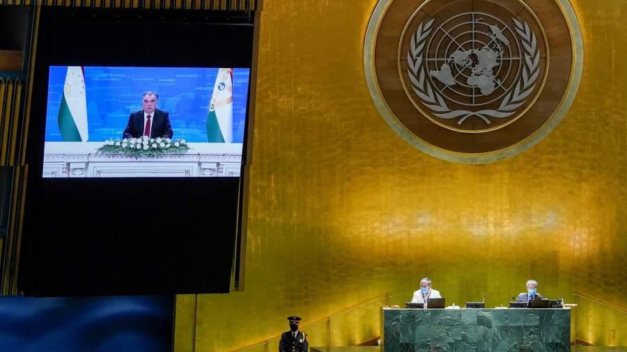 Осеннее обострение: Таджикистан и Афганистан стоят на пороге военного конфликта