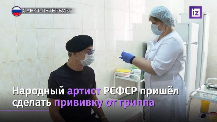 Михаил Боярский опроверг историю с обмороком