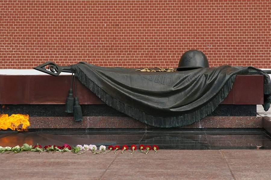 Картинки памятнику неизвестному солдату