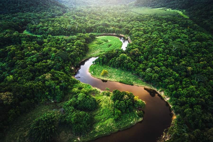 Международный день рек