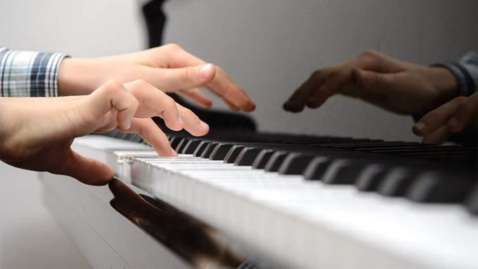 Союз композиторов откроет новые имена