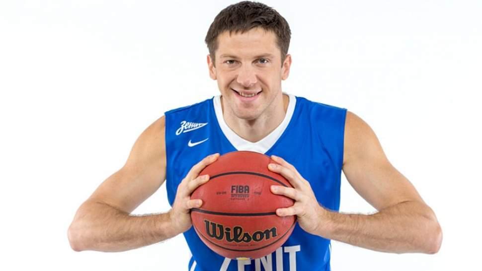Евгений Воронов назначен капитаном «Зенита»