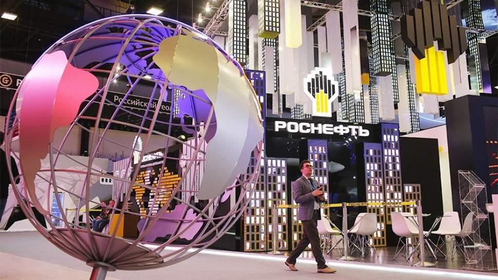 «Роснефть» начнет экспорт собственного СПГ