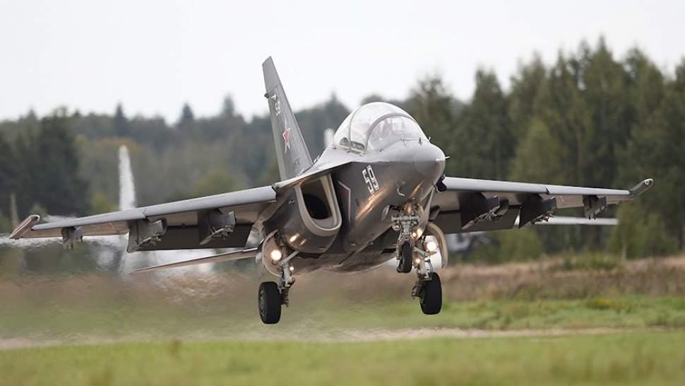 Российские ВКС пересели на самолеты-«трансформеры»