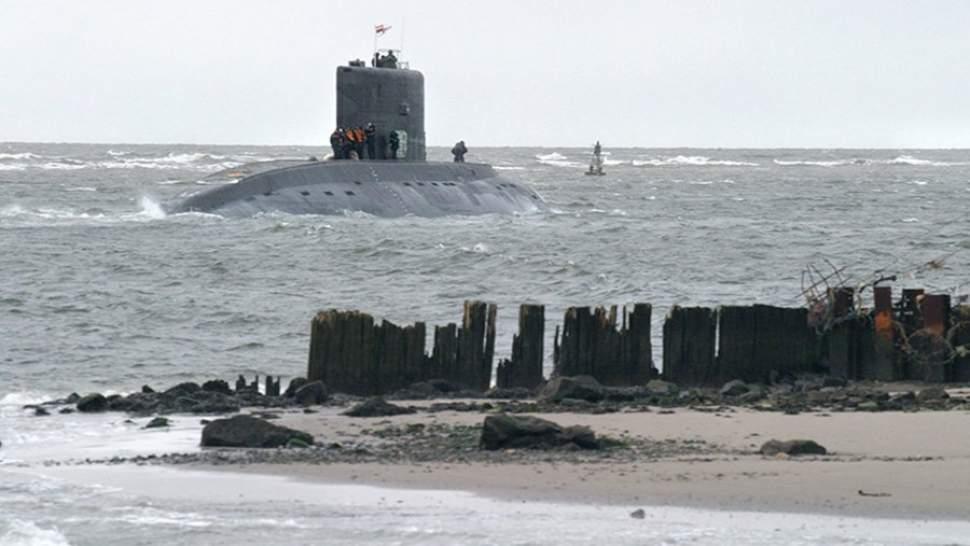 Торпеды-перехватчики пойдут на экспорт