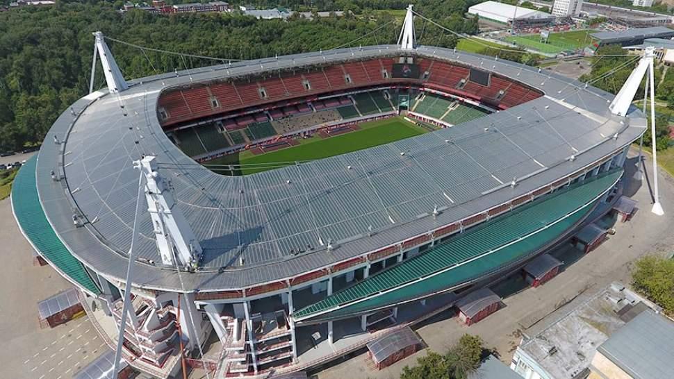 Черкизово станет судейским центром на чемпионате мира