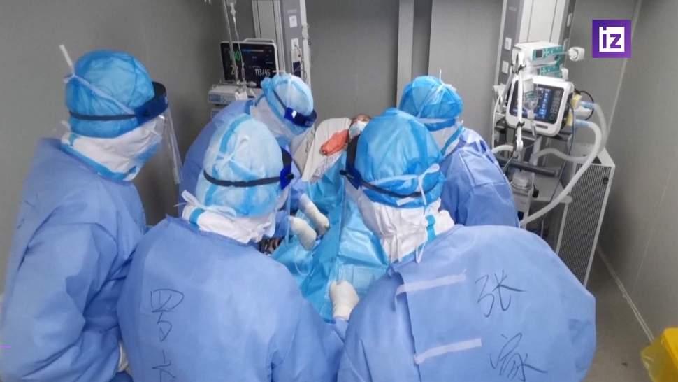 Пожизненное злоключение: COVID-19 может стать хронической болезнью   Статьи    Известия